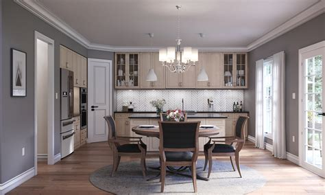 Artistic Interior Renders By by 3d Interior Rendering Kitchen Artistic Visions