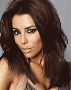 Couleur Cheveux Marron Chocolat : couleur marron chaud cheveux promo key ~ Melissatoandfro.com Idées de Décoration