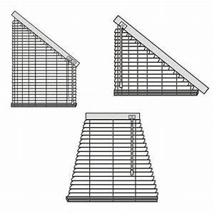 Jalousien Für Fenster : jalousien f r verschiedene fenster dreieckfenster ~ Michelbontemps.com Haus und Dekorationen