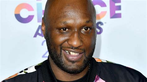 Lamar Odom Spotted Drinking On New Year's Eve – Is He ...