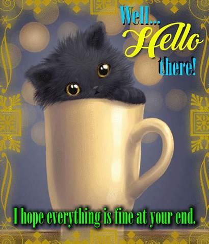 Hello Card Hi Greetings Ecard Cards Ecards