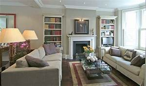 Modern Traditional Living Rooms Interiordecodir com