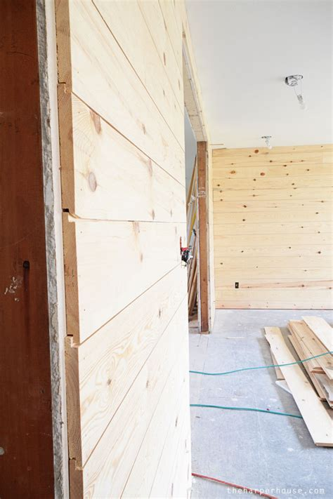 Pictures Of Shiplap by Flip House Update It S Shiplap Week The House