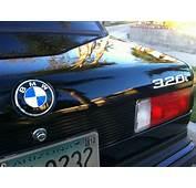 1981 BMW 320i Turbo4 – German Cars For Sale Blog