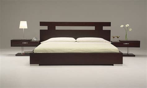 Bedroom Furniture Shopping by Modern Beds Shopping Guide Stylish Modern Beds Modern