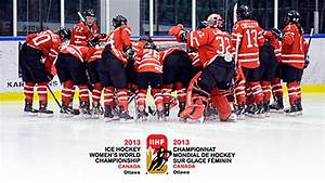 Canada's National Women's Team roster announced for 2013 ...
