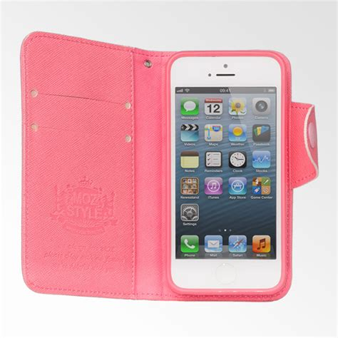 iphone wallet cases lollimobile releases new iphone 5 cases to style