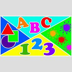 12 Abc Alphabet Songs  Colors, Shapes And Numbers Song By Teehee Town Youtube