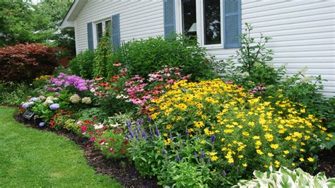 Small Cottage Gardens English Cottage Garden Ideas