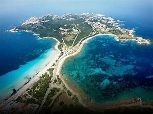 Capo Testa Isla de Cerdeña Turismo Sardegna