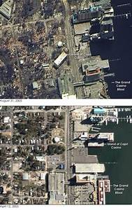 Nasa New Orleans And Gulf Coast Flooding In The