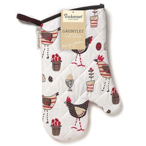 gant de cuisine gants de cuisine maniques avec des motifs le comptoir irlandais