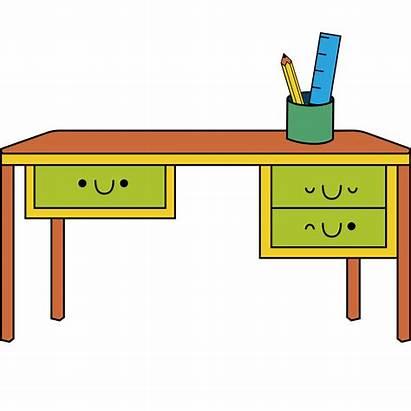 Classroom Objects Desk Flashcards Esl Vocabulary Worksheets