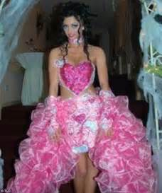 my big wedding dresses big wedding america