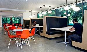 Microsoft Offices in Redmond: Future vision merges the