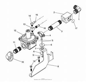 Briggs And Stratton Power Products 076035-01