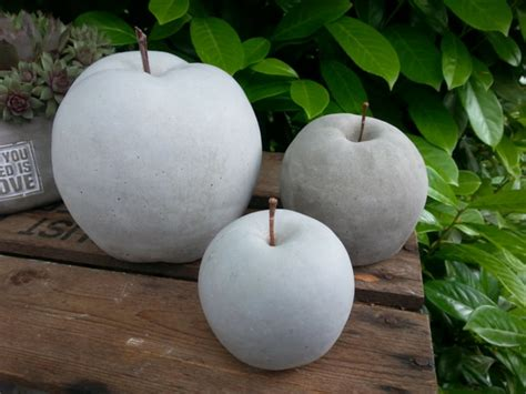 Deko Obst Garten by Gartendeko Aus Beton Anleitung Und 33 Kreative Ideen