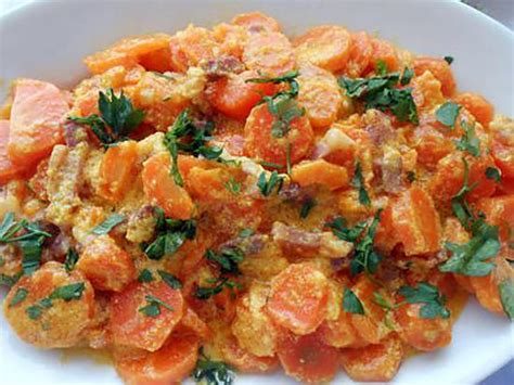 cuisiner carotte que cuisiner avec des carottes