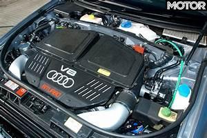 2004 Mtm Audi Rs6 Avant Performance Review  Classic Motor