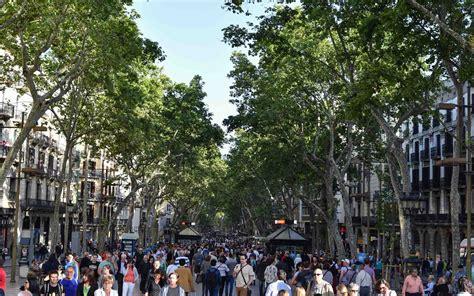 Las Ramblas Barcelona 2020 Guide + Crucial Visit Tips