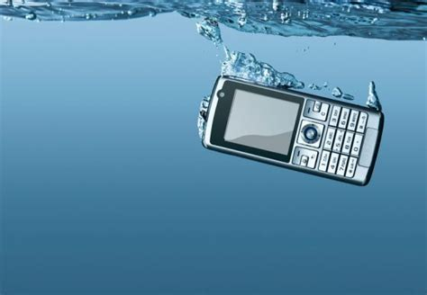 phone fell in water dropped your phone in water here s what you can do canstar