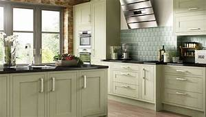 Olive green kitchen cabinets google search home for Kitchen colors with white cabinets with green plant wall art