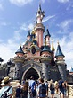 Disneyland Paris, Chessy, France - Paris, France