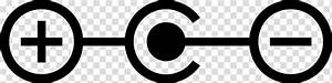 Polarity Symbols Electrical Polarity Ac Adapter Wiring