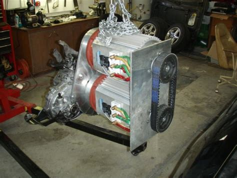 Electric Motor Conversion by Diy Electric Car Conversion Tips Tricks