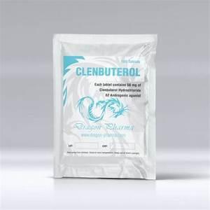 Clenbuterol Hydrochloride  Clen  In Nederland  Lage Prijzen Voor Clenbuterol In Nederland