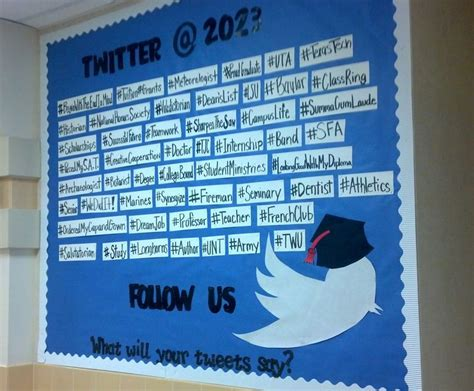 ideas  twitter bulletin boards  pinterest