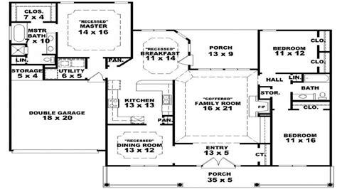 joanna gaines farmhouse single story farmhouse house plans level country house plans