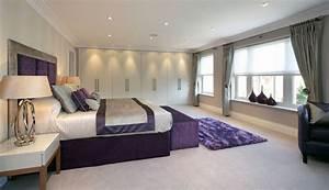 Luxury Bedroom Design Concept Design