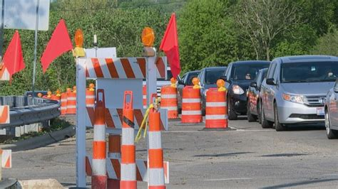 Dublin Road near Trabue closed for a month, some neighbors ...