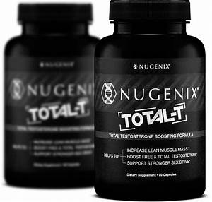 Nugenix U00ae Official Site