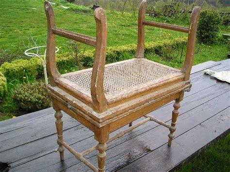 bidet ancien petits meubles anciens divers broc23enligne