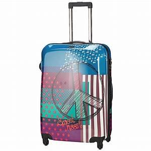 Kleiner Koffer Mit 4 Rollen : koffer mit vier rollen bestseller shop mit top marken ~ Kayakingforconservation.com Haus und Dekorationen