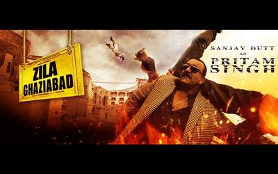 Zila Ghaziabad Reviews, Cast, Box Office Collection