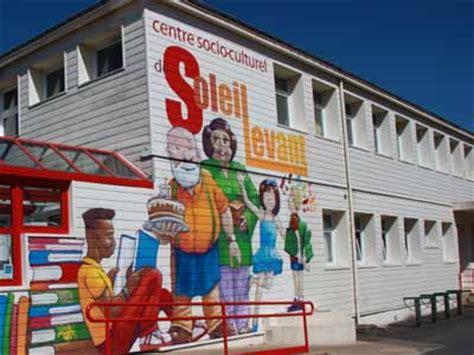 salle de sport st herblain centre socioculturel du soleil levant vie associative lieux utiles la ville pratique
