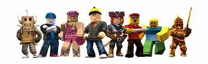 Roblox Minecraft Character Figurine Avatar Google Figures