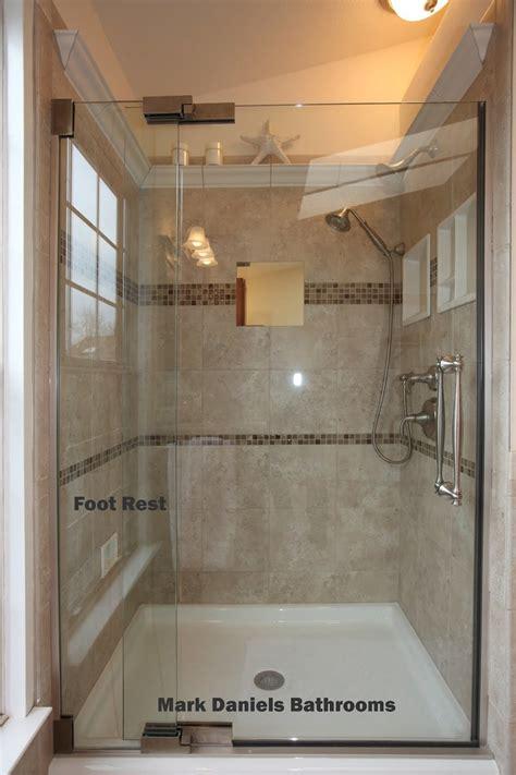 small bathroom designs  shower  gallery  home