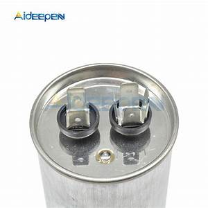 Air Conditioning Compressor Start Capacitor