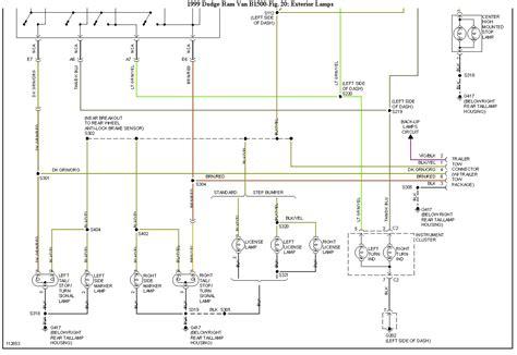 Dodge Ram Wiring Diagrams Diagram