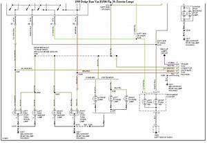 Dodge Ram 2500 Tail Light Wiring Diagram