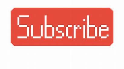 Subscribe Animated Pixilart
