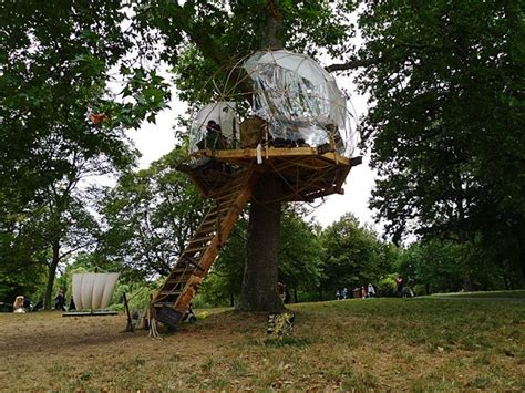 From Treehouses To Dollhouses 10 Unique Libraries