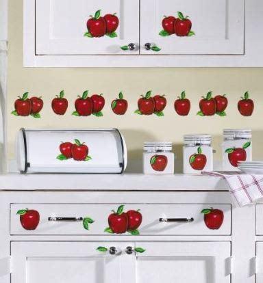 Apple Kitchen Accessories Afreakatheart