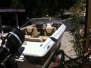 Larson Outboard 1986 For Sale For  2 400
