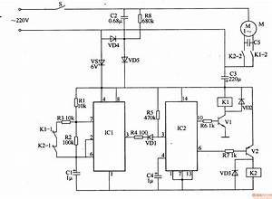 Washing Machine Electronic Program Controller