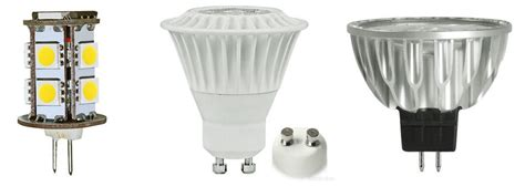 Led Bulb Sockets And Base Types